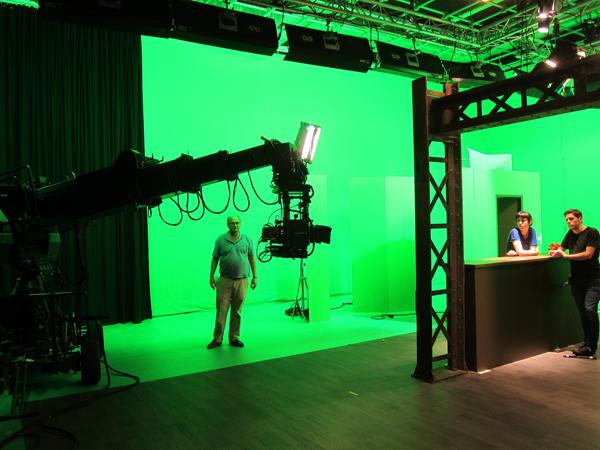 Studio cinéma