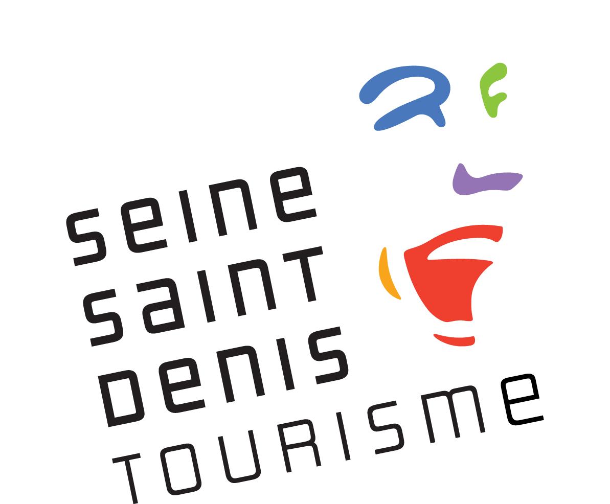 Logo Seine-Saint-Denis Tourisme