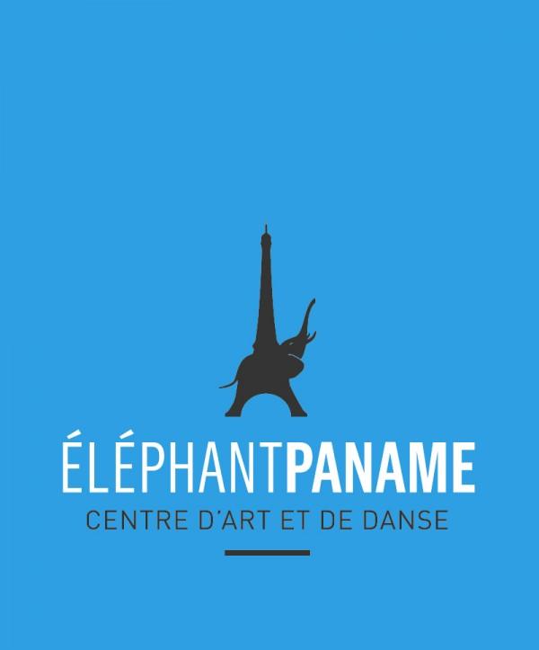 Logo Elephant Paname
