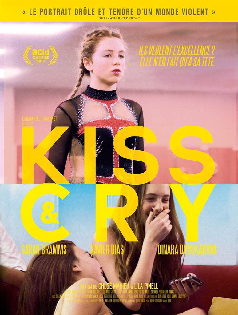affiche kiss&cry
