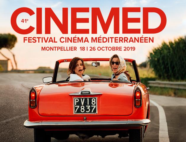 Cinemed 2019