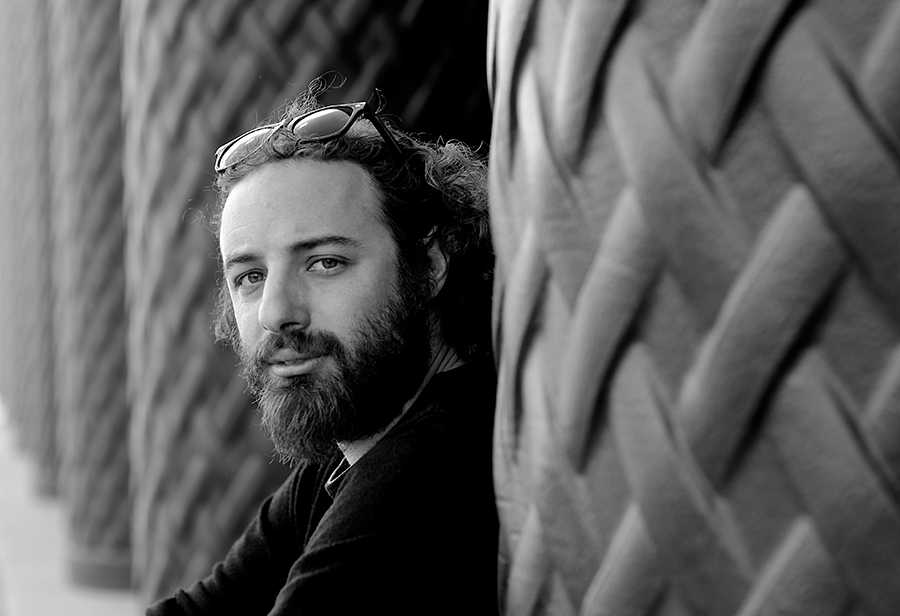 Nick Roth portrait by Tony Carragher2 0
