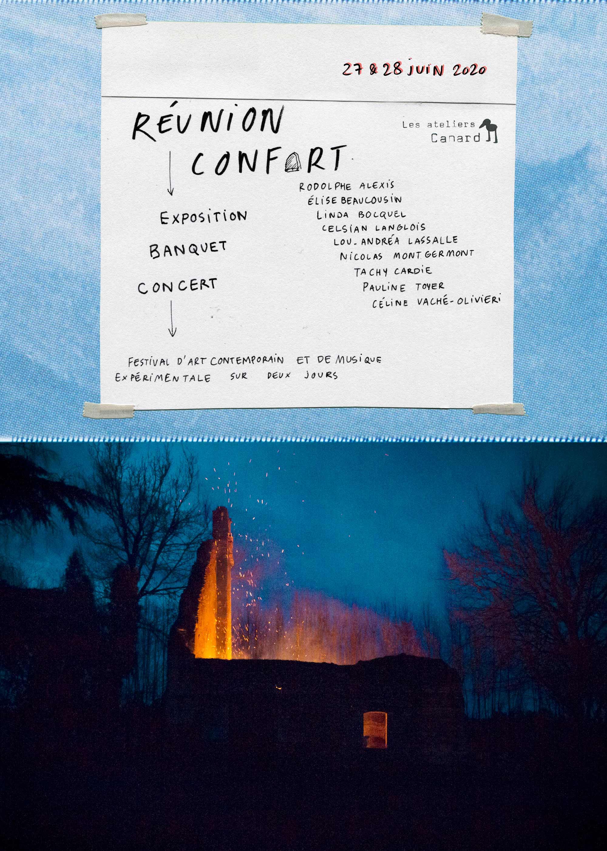 ReunionConfort affiche web