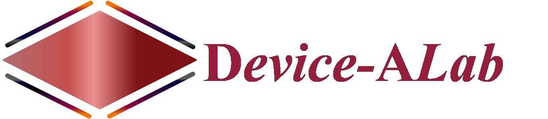 Logo Device-Alab