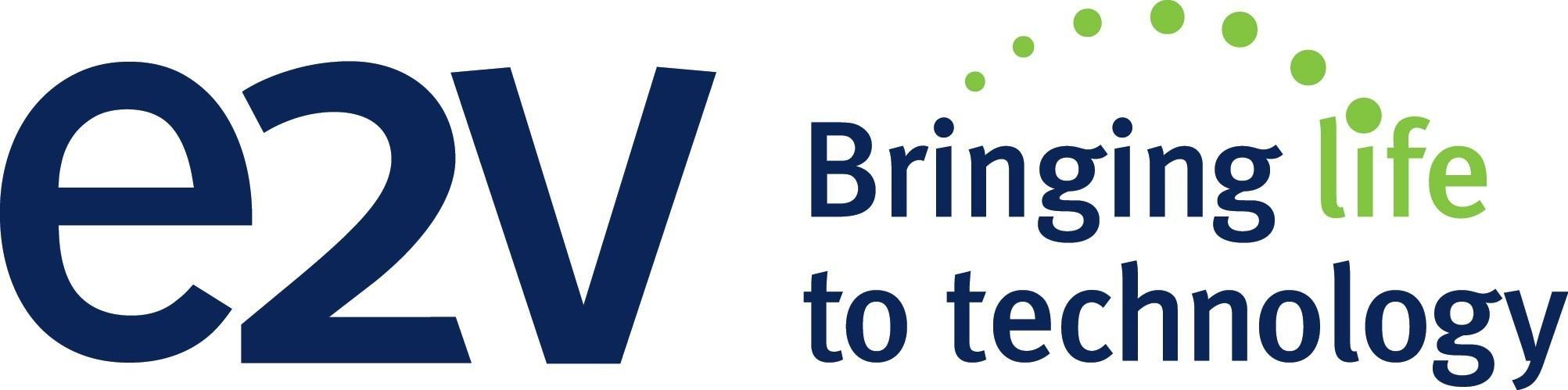 Logo E2v