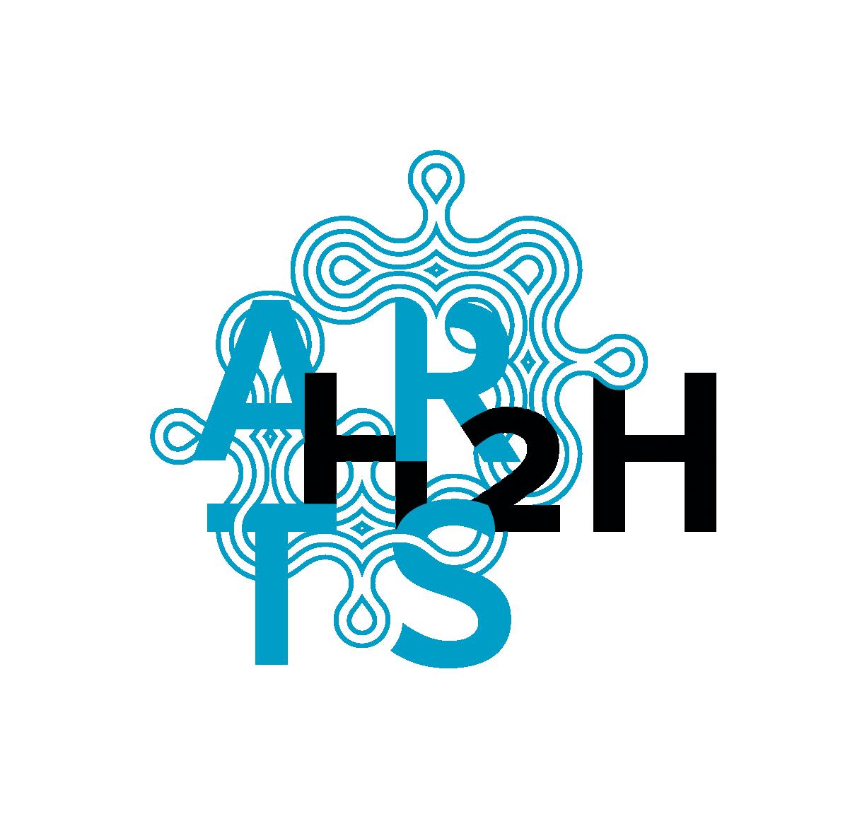 Logo Labex Arts H2H
