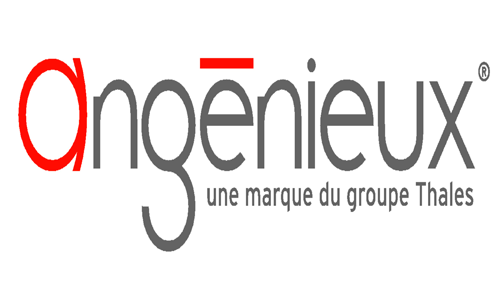Logo Thales Angenieux