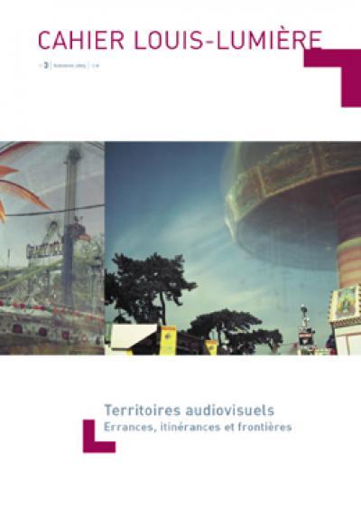 Couverture cahier Louis Lumière 3